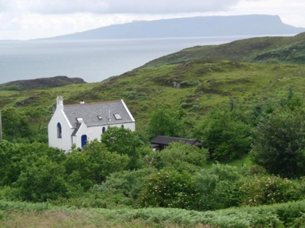 Aird Church