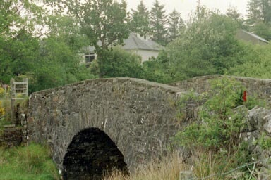 Camuscross Bridge